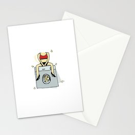 LOVE vibrations Stationery Cards
