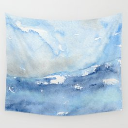 Tempest Wall Tapestry