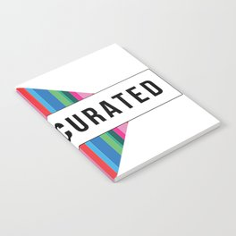 Latinx Curated Notebook
