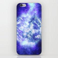 Unseen Detonation iPhone Skin