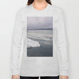 Spring lake 3 Long Sleeve T-shirt