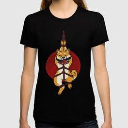 Kinbaku Inu  T-shirt