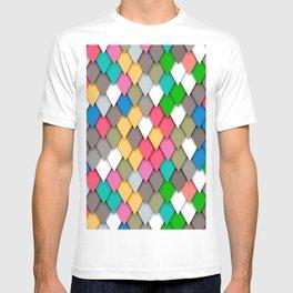 C13D Flipflaps T-shirt