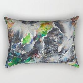 Progession Rectangular Pillow