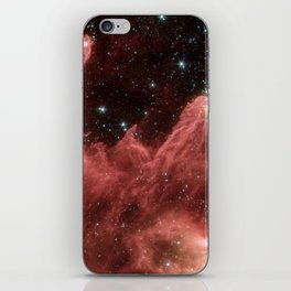 cassiopeia and the raging towers of poseidon | space #06 iPhone Skin