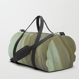 Garlic Skin Duffle Bag