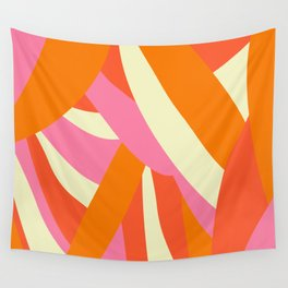 Pucciana Sixties Wall Tapestry