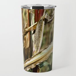 FIELD of CORN Travel Mug