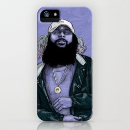 ZOMBiE Juice. iPhone Case