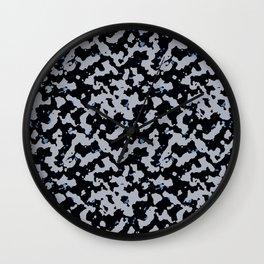 Olymp IV Wall Clock