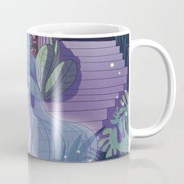 The ghost of the lake Coffee Mug