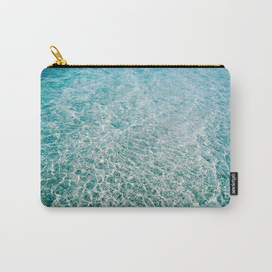 Calm Sound Carry-All Pouch