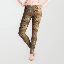 Anubis Leggings