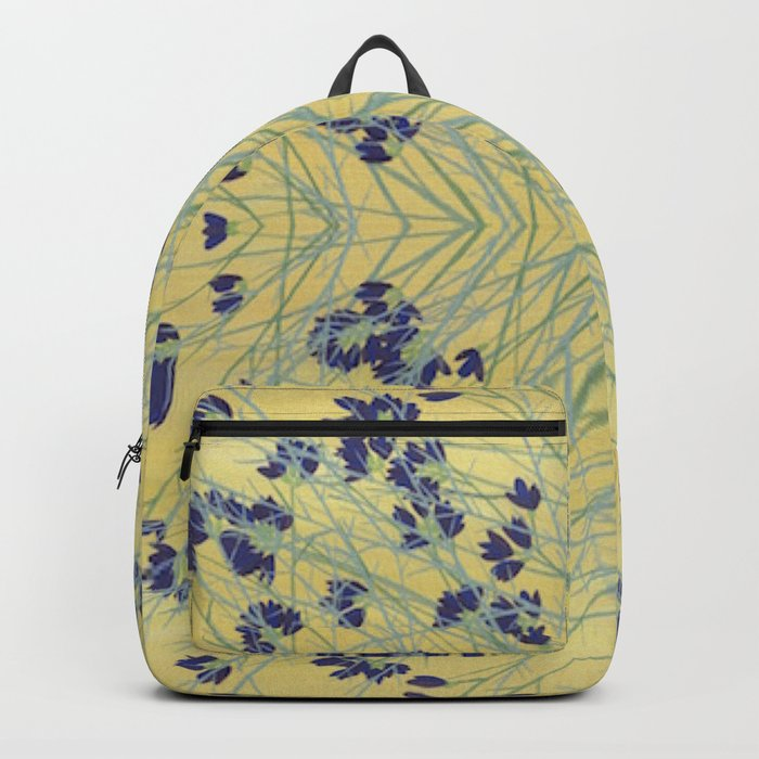 Smoke Tree Blooming Backpack