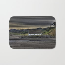 Cottage @ Laytown Beach Bath Mat