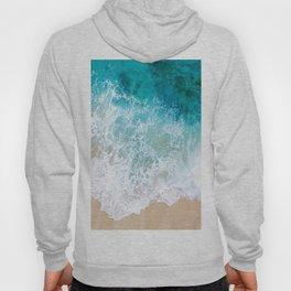BEAUTIFUL WAVES# Hoody