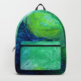 Water No. 1  Backpack