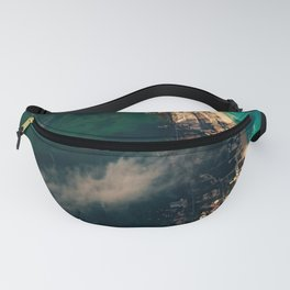 Fly; Along The Sandline Fanny Pack