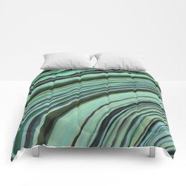 Mineralicious~Mint Tourmaline Comforters