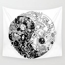 Sid-Sang Wall Tapestry