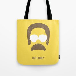 Okely Dokely Tote Bag