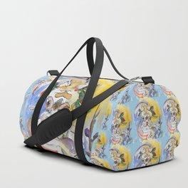 Pet Outing Duffle Bag