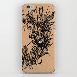 Stigma iPhone Skin