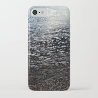 ombre iPhone & iPod Cases featuring Ombre by Amy Muir