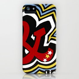 And And iPhone Case