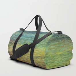Pine bark Duffle Bag