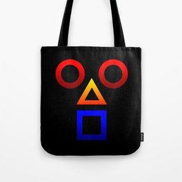 BAUH F Tote Bag