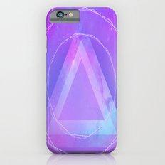 Galaxy triangle Slim Case iPhone 6s