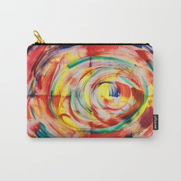 Happy wisdom Carry-All Pouch