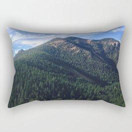 Cheyenne Canyon Rectangular Pillow