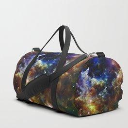 Cradle of Stars Duffle Bag