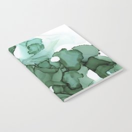 emerald II Notebook