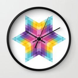 Fig. 026 Wall Clock