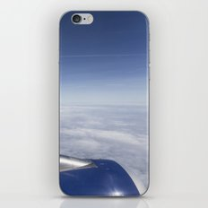 Freedom Of Flight iPhone & iPod Skin
