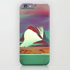 Valencia, Spain | Project L0̷SS   Slim Case iPhone 6s