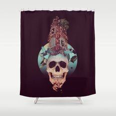 The Dream Shower Curtain