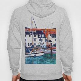 Weymouth Port Hoody