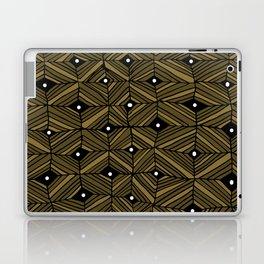Trianne2 Laptop & iPad Skin