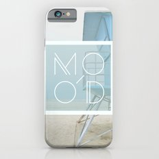 MOOD iPhone 6s Slim Case