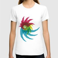 parrot T-shirts featuring PARROT by Atahan Atalay