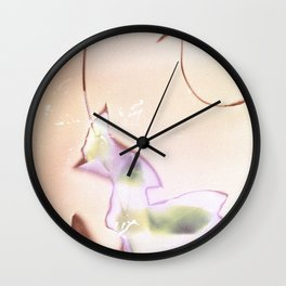 Lumen S5 VE4 Wall Clock