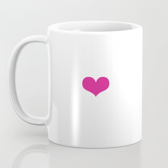 Rick Astley Never Gonna Give You Up Coffee Mug