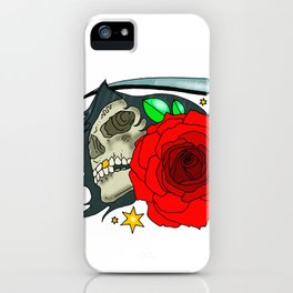 Will Reap iPhone Case