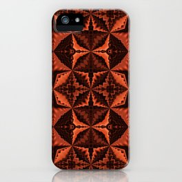 The Exes iPhone Case