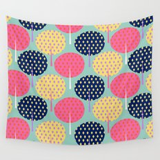 CandyForest Wall Tapestry