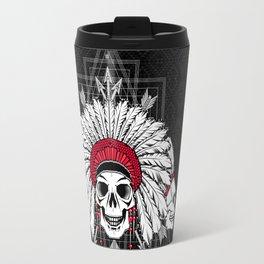 Southern Death Cult Travel Mug